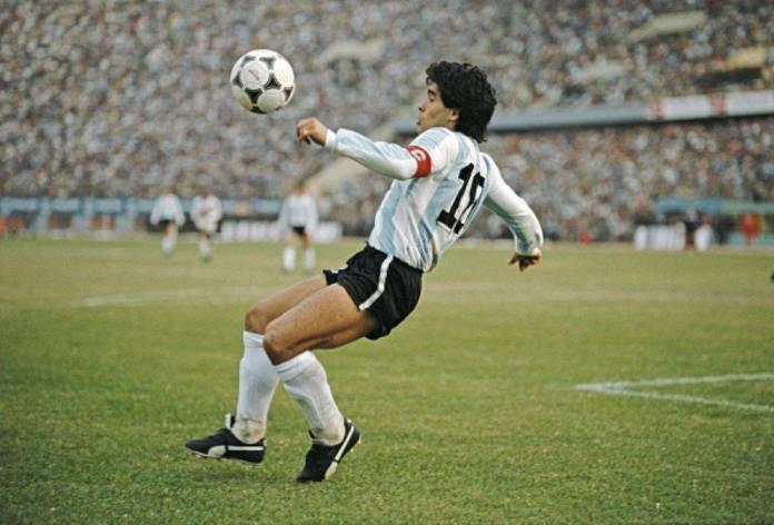 dijego-maradona-svetsko-prvenstvo-doping-dijego maradona-debi-na današnji dan-argentina
