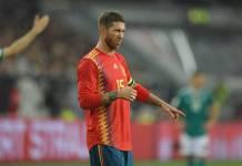 serhio ramos-španija-evropsko prvenstvo