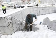 sneg-la liga-odlaganje