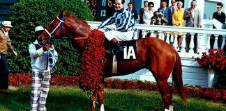 konjički sport-sekretarijat