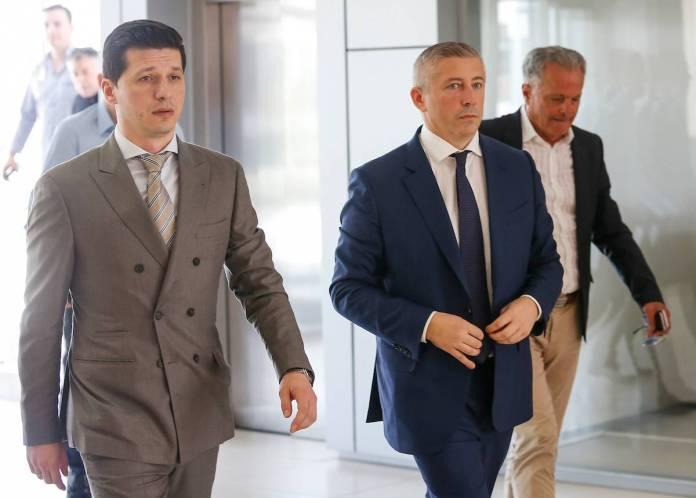 REŠENJE NA POMOLU: I Milošević i Stojković dobijaju funkcije