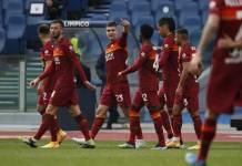 roma-mančester junajted-liga evrope-solskjer