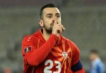 ilija nestorovski-makedonija-izbacen iz reprezentacije-psovanje