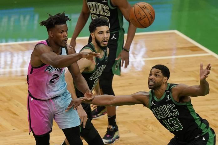 košarka-majami-hit-boston-seltiks-rezultat