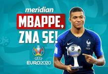 kilijan mbape-najbolji strelac-evropsko prvenstvo-francuska