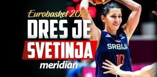 košarkašice srbije-četvrtfinale-španija-euro