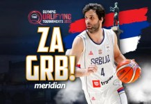 kvalifikacije za olimpijske igre-kosarka-srbija