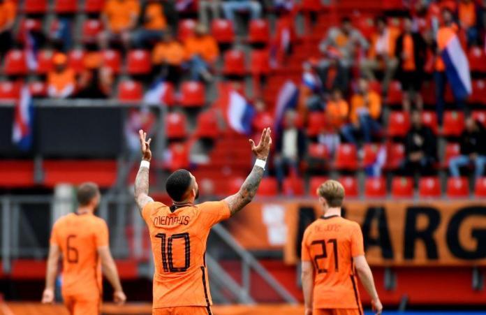 memfis depaj-holandija-austrija-rezultat-golovi