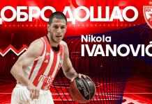 nikola ivanović-crvena zvezda