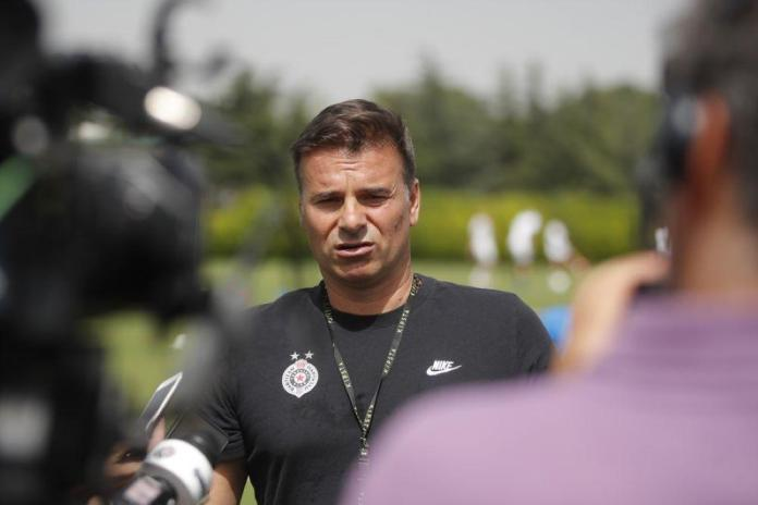 partizan-pripreme-slovenija-aleksandar stanojević