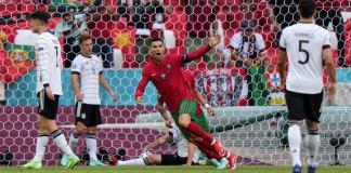 portugal-nemačka-uživo prenos-ronaldo-gol