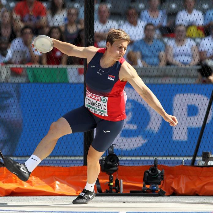 dragana tomašević-atletika-olimpijske igre