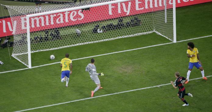 fudbal-brazil-nemačka-svetsko-prvenstvo