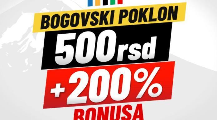 500 dinara bonusa-200 posto bonusa-meridian-ponua-klađenje