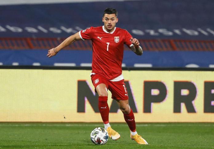 Radonjić ne ide u Ludogorec, pojačava dvostrukog prvaka Evrope