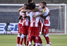 crvena zvezda-spartak-super liga sbije-rezultat-golovi