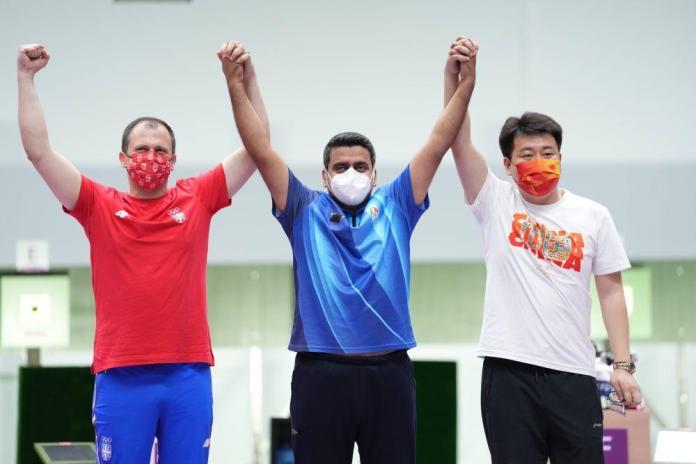 damir mikec-skandal-iranac-olimpijske igre