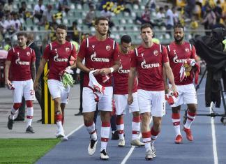 crvena zvezda-poraz-kairat-žreb-liga šampiona