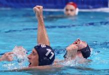 filip filipović-vaterpolo-srbija-olimpijske igre-oprostaj