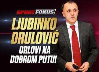 ljubinko drulović-podkast-sport fokus