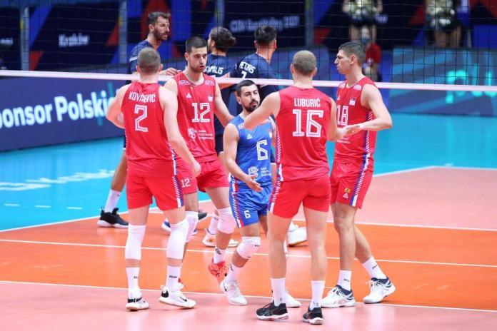 srbija-odbojka-evropsko prvenstvo