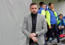 radomir kokovic-radnicki nis-trener