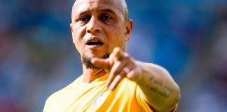 Roberto Karlos-Brazil