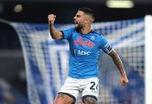 Lorenco Insinje-novi-ugovor-Napoli