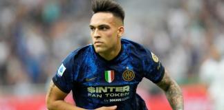 Lautaro Martinez-Inter