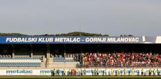 Metalac-Gornji Milanovac