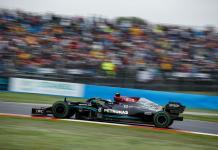 Mercedes-Petronas-Formula-1