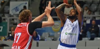Zadar-Borac-ABA liga