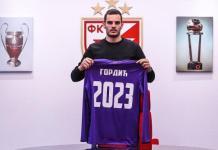 crvena zvezda-gordic-novi ugovor