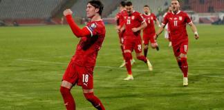 fudbal-srbija-azerbejdžan