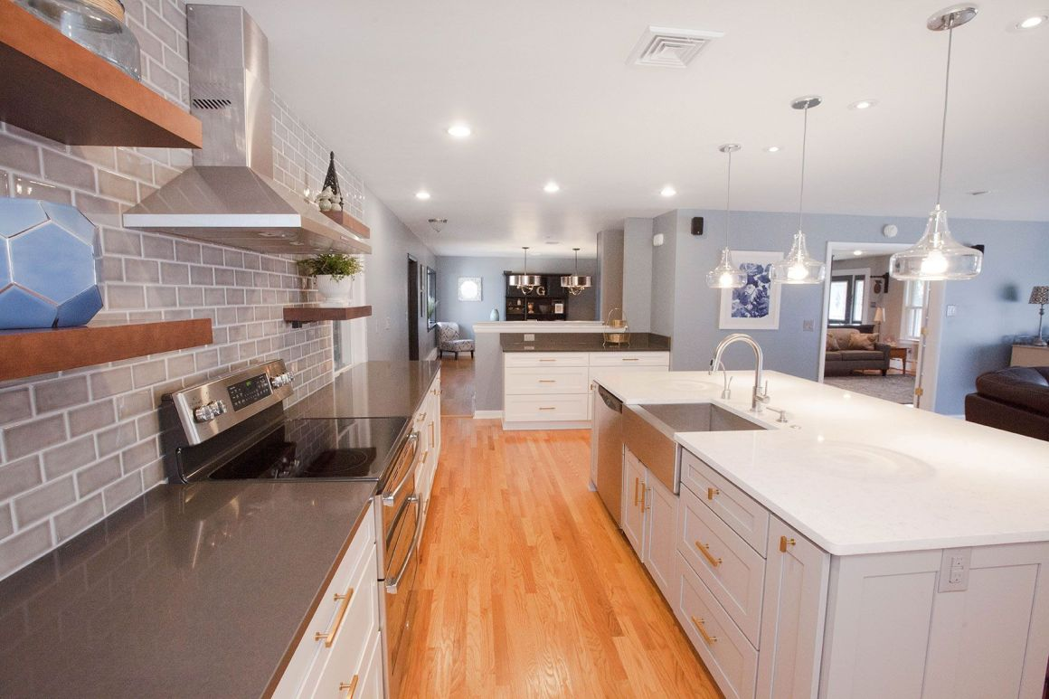 whole house renovations montgomery & bucks counties | whole house