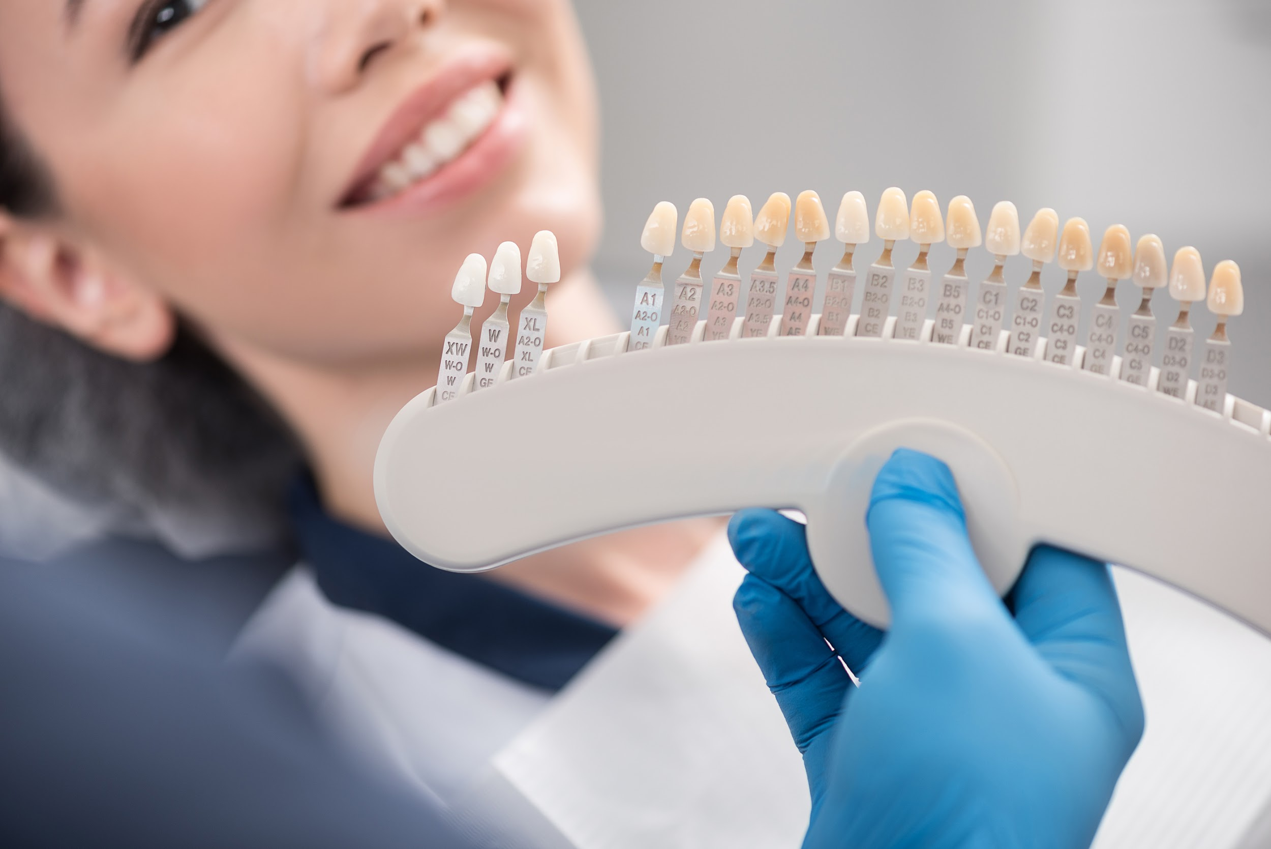 What to Know Before Getting a Tooth Crown | Meridian ...