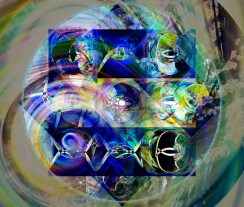 Five Oms - No. 5 - Recylce
