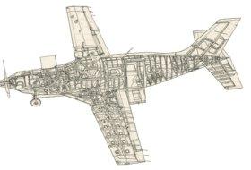 PFD - Meridian Maxus  - Cutter Aviation