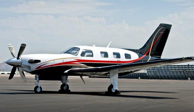 Meridian Maxus  - Cutter Aviation - MaXus Upgrade