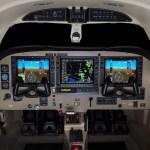 Piper Meridian MaXus - Garmin G950 - Cutter Aviation