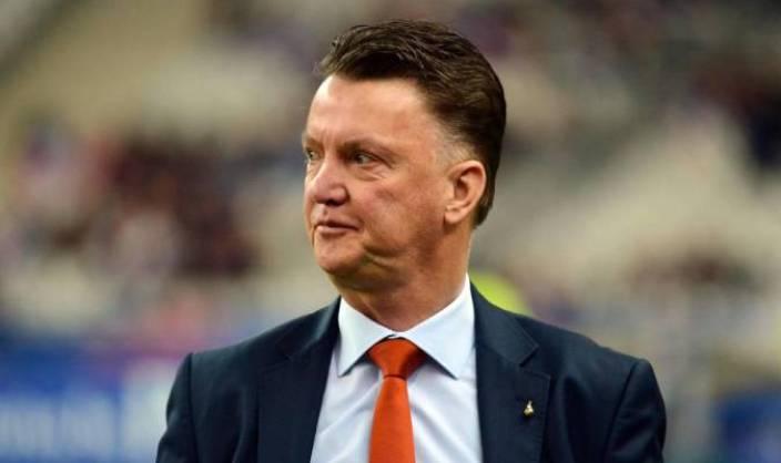 Van Gaal será el sustituto de Frank de Boer