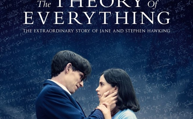 Movie Review The Theory Of Everything 2015 Meridian Reviews