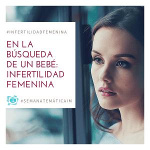 Infertilidad femenina - en la búsqueda de un bebé