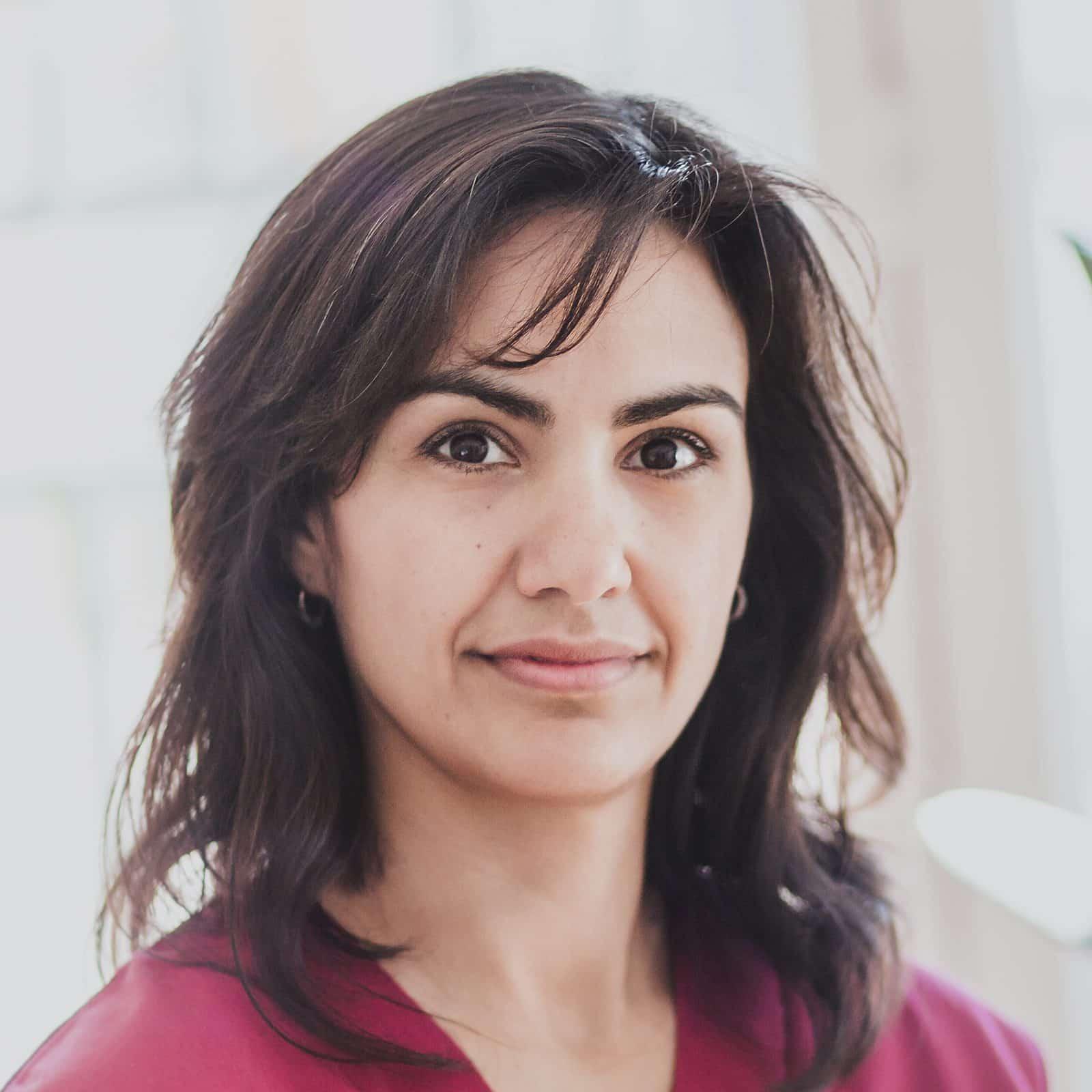 Dardané González - Terapeuta en MTC y socia de Instituto Meridians