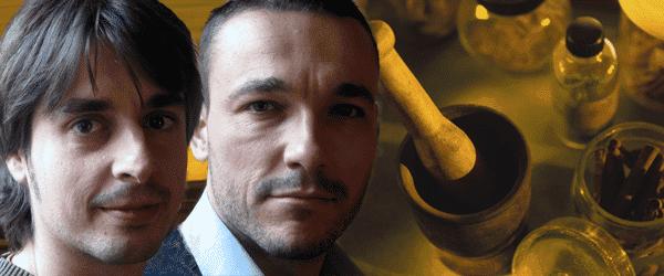 Thomas Richard y Carles Garay | Fitoterapia tradicional china