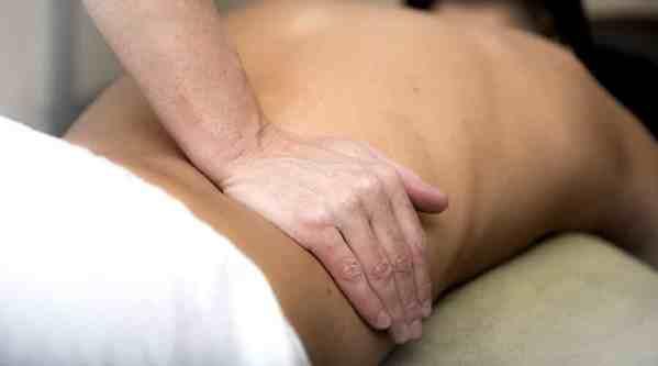 Alivio del dolor lumbar con acupuntura, un caso clínico