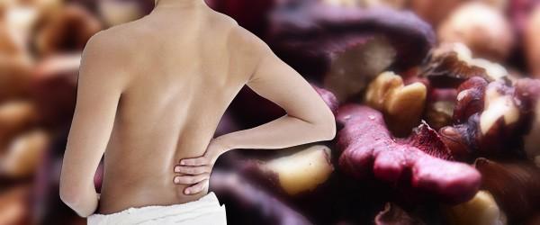 Lumbalgia | tratamiento con acupuntura