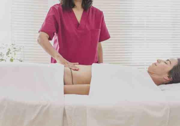 Osteopatía ginecológica y durante el embarazo