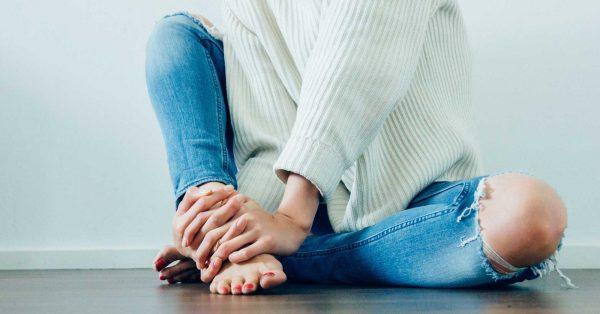 Osteopatía ginecológica