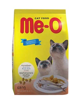 Cat Food meridukanpk